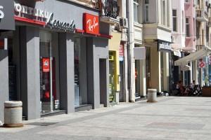 Plovdiv-Street