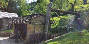 Bulgaria Etara exterior