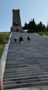 Bulgaria Shipka Memorial
