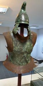 Bulgaria armour