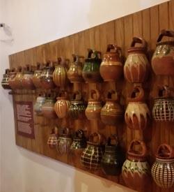 Troyan Pottery