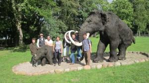 Case Study 2 - prehistoric park