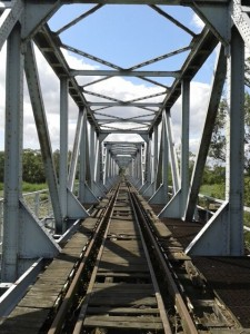 Case Study 2 - railway bridge