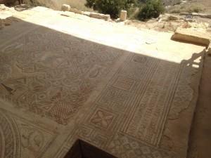 Kourion _mosaic