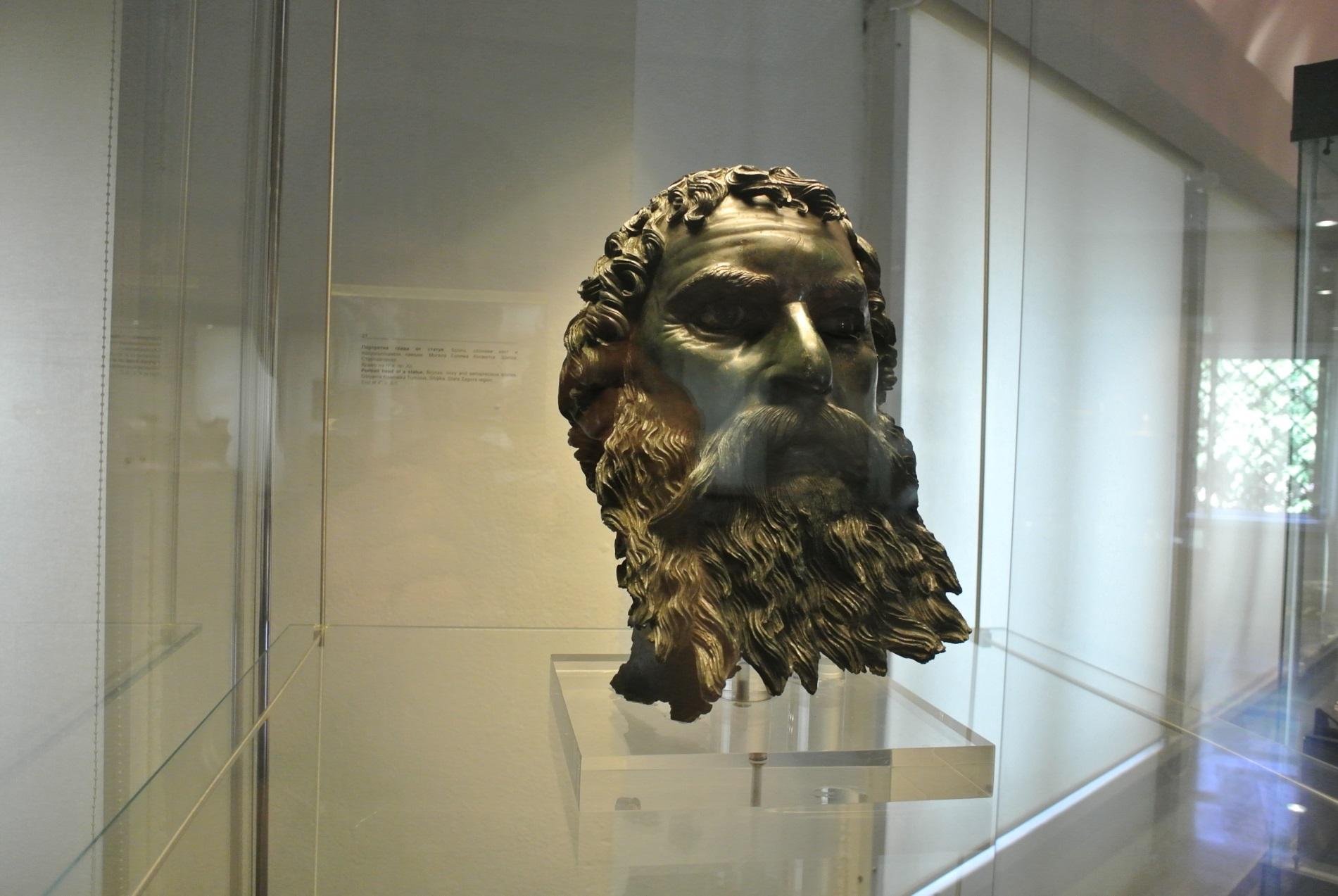 Thracian Bronze